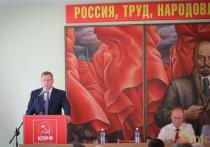 Бурков пленил омских коммунистов желанием вернуть прямые выборы мэра