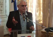 Карена Шахназарова наградили французским орденом искусств и литературы