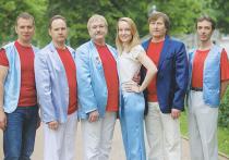 Владимир Овчинников: «На наших концертах много молодежи»