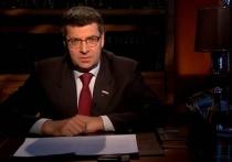 Лидер омских коммунистов: Денисенко потерял связь с партией. Он сидит и ждет назначения