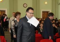 Прокуроры Башкирии потребовали отставки начальника управления капитального строительства мэрии Уфы Марата Гареева, обнаружив у чиновника нетрудовые доходы