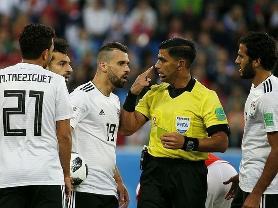 «Тотальный хаос»: египтяне нашли причины неудач сборной на ЧМ-2018