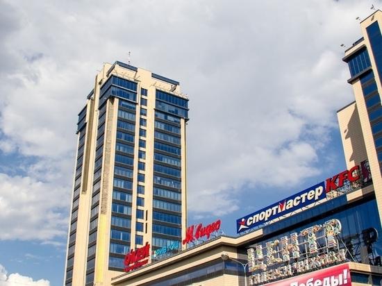 Сотрудников компании, строившей «Галерею Чижова», попросили на выход