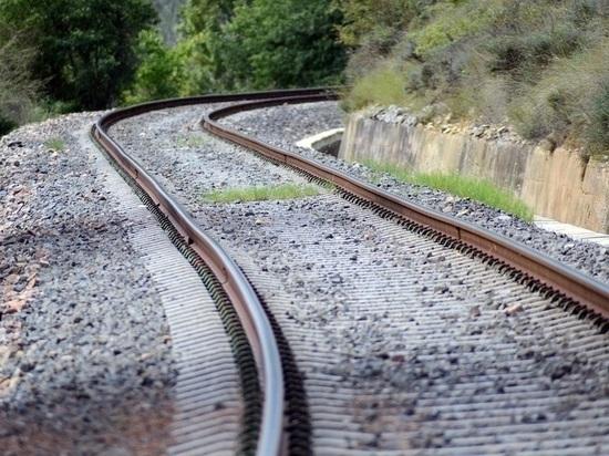 В Тамбове девятилетний ребёнок попал под поезд