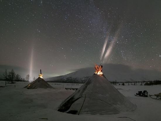 ПОРА подумать о здоровье северян: в Арктике необходимо внедрение телемедицины