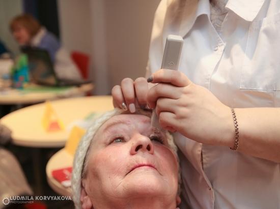 Здоровье: где в Петрозаводске возведут стационар офтальмологического центра
