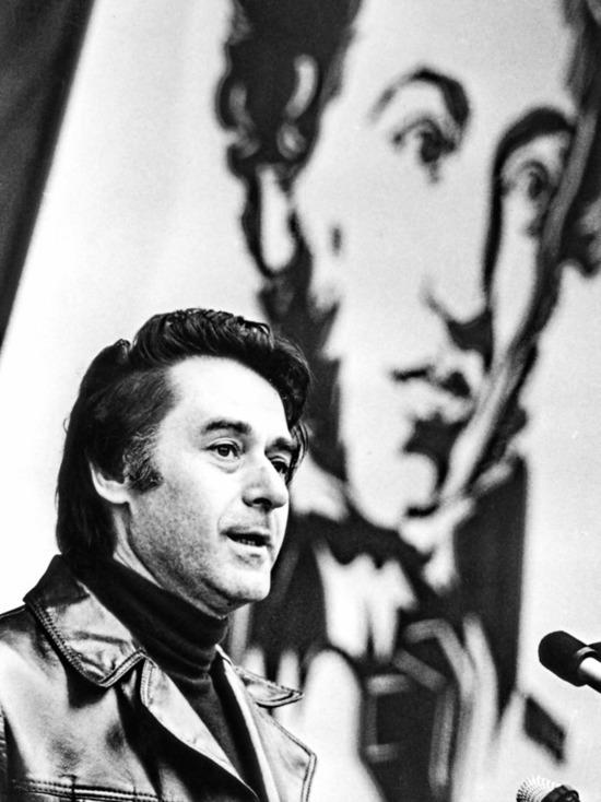 Памяти Андрея Дементьева: «Дух захватывало от его смелости»