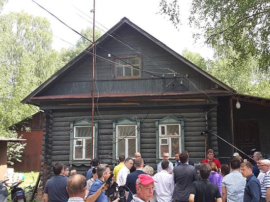 Москвичи выбирают места для «дачного» голосования