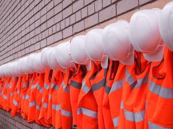 Травмы на работе: их в Карелии стало значительно меньше