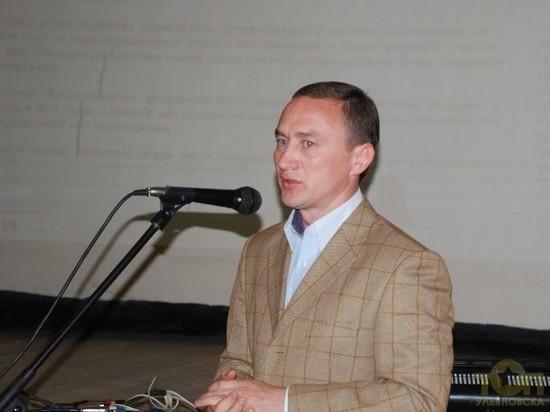Назир Шамсутдинов станет министром спорта Ульяновской области