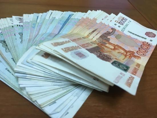 В Самарской области кредитный инспектор подозревается в хищении у организации почти полмиллиона рублей
