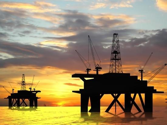 """Спрос на нефть в ближайшем будущем должен """"пробить"""" отметку в 100 миллионов баррелей в сутки"""