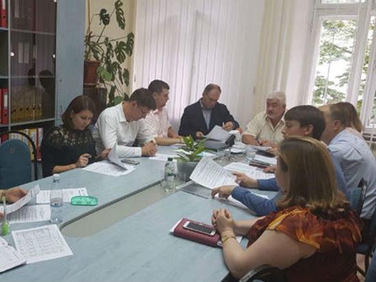 Ион Чебан провел внеочередное заседание Комиссии по жилищно-коммунальному хозяйству