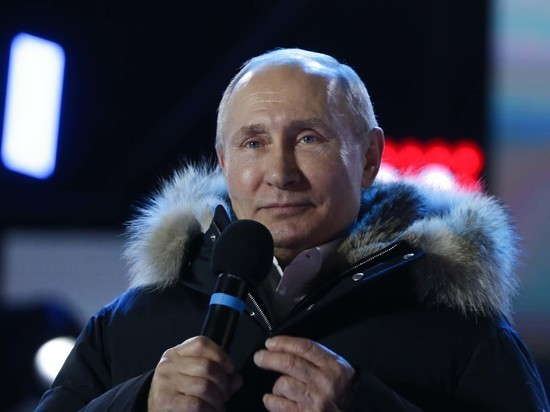 Путин признался, какая награда для него круче всех
