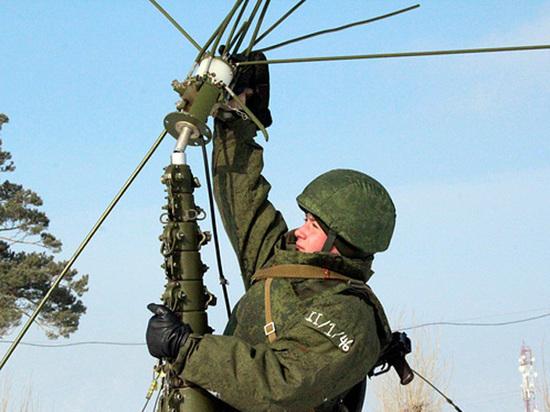 Минобороны потратит на закупку новейших средств связи 11 млрд рублей