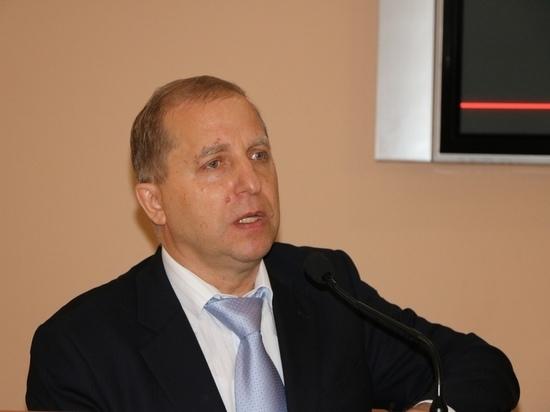 Александр Дроков покинул пост замглавы администрации Тамбова