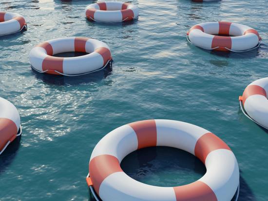 Оренбуржье с начала купального сезона похоронило 12 человек