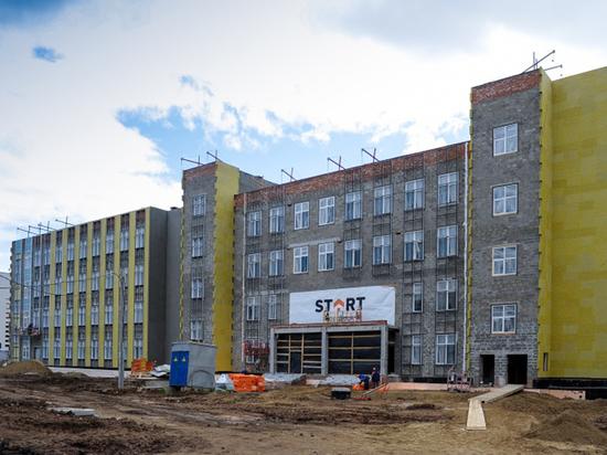 Старые здания пермских школ №42 и №59 обретут новый облик