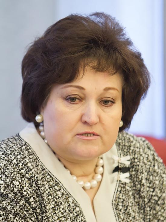 Татьяна Думнова: «Средний класс в Бурятии получает 60-70 тысяч рублей в месяц»