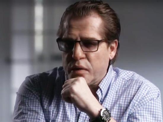Информатор WADA Родченков совершил попытку самоубийства в США