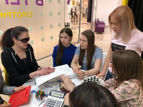 Смотри сердцем: пространство в темноте для самопознания и ярких впечатлений в Екатеринбурге