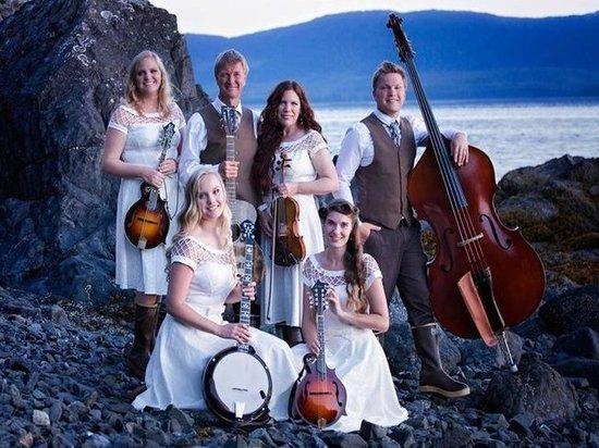 Американские музыканты выступят во Владивостоке