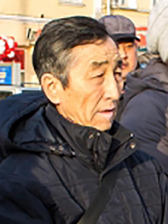 Бурятия простилась с видным общественным деятелем Сергеем Шапхаевым