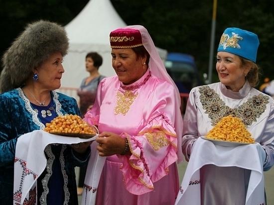 Большой праздник Сабантуй пройдет в Приморье