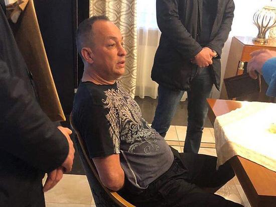 Глава Серпуховского района Шестун решил баллотироваться из СИЗО