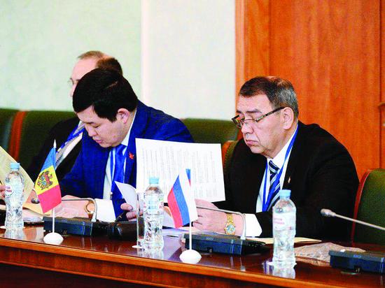 Владимир Головатюк: «Процесс идет, и результаты будут»