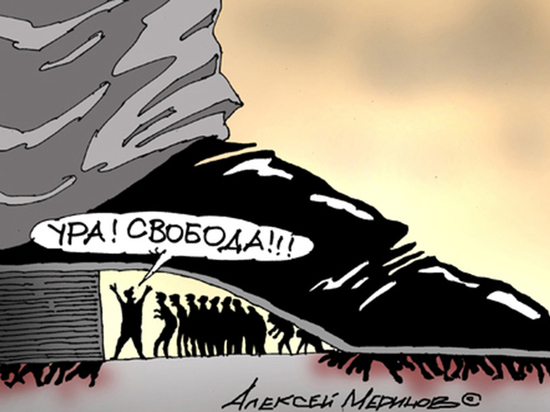 В Молдове изощренно и жестоко убили демократию