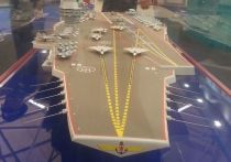 Перспективная разработка не вошла в программу вооружений до 2027 года