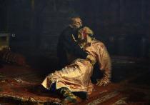 Третьяковская галерея запустила спецстраницу с информацией о восстановлении картины Репина