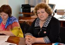 В Омской области кандидатом в губернаторы впервые стала женщина