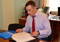 Шестым кандидатом в омские губернаторы стал сторонник «Партии Роста»