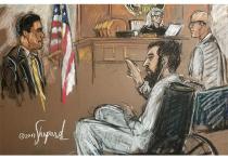 Узбекские джихадисты в американских судах