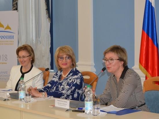 Вопросам культуры Костромская область посвятит два дня