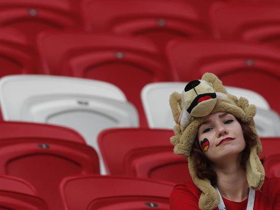 Лев постарел, постарели и львята: почему сборная Германии покинула ЧМ