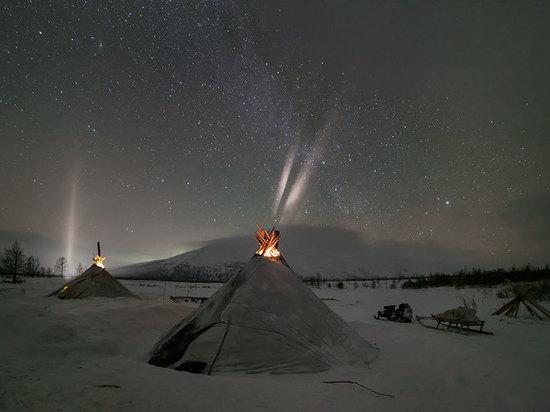 В Москве обсудили перспективы телемедицины в Арктике