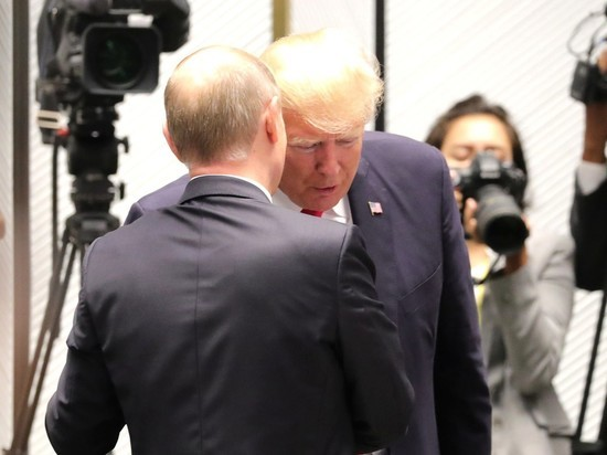 Лондон испугали предстоящие переговоры Путина и Трампа: вдруг договорятся