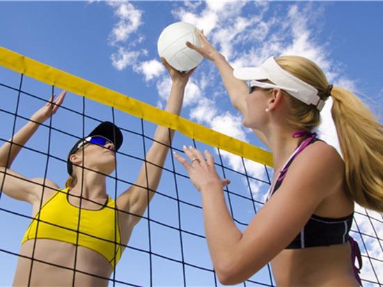 В Чебоксарах пройдет чемпионат Чувашии по пляжному волейболу
