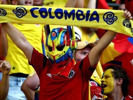 Болельщики из Колумбии выкупили почти все номера в сызранской гостинице