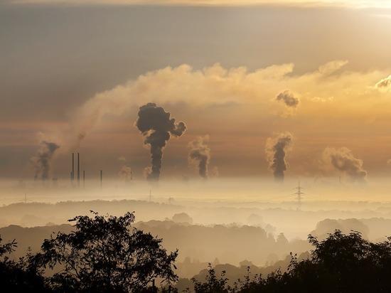 Из-за нее разрушается озоновый слой