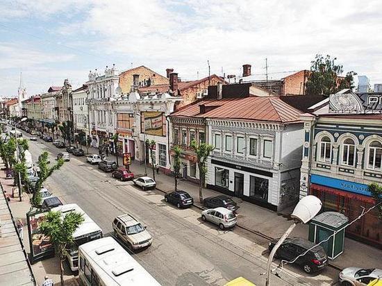 Дмитрий Азаров согласился сделать улицу Куйбышева в Самаре пешеходной