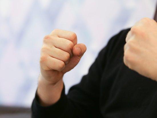 На директора магазина напал экс-супруг во Владивостоке