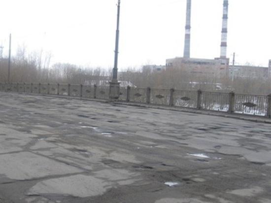 В Маймаксе задорого и долго будут ремонтировать пару мостов