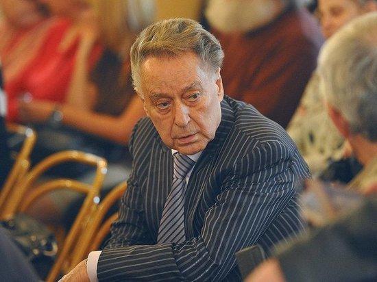 Церемония прощания с тверским поэтом Андреем Дементьевым пройдёт в Москве