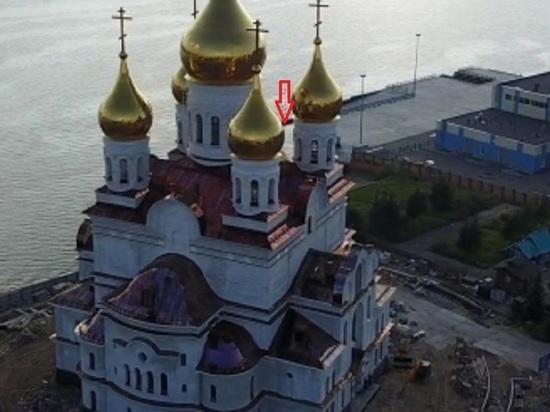 Река принесла в центр Архангельска тело мужчины