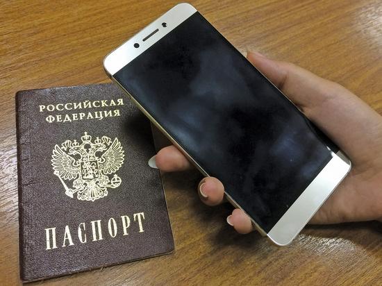 Паспорт можно не показывать: алкоголь смогут продавать по номеру телефона