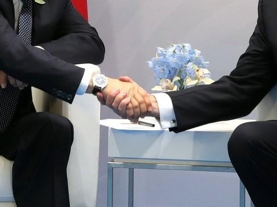 Эксперт раскрыл рецепт дружбы Трампа и Путина